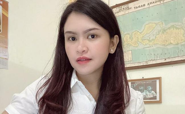 Lebih Dekat dengan Anindya, Pengacara Cantik dari Lombok