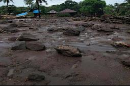 11 Warga Lembata Meninggal Dunia Pasca Banjir Bandang di Ile Ape
