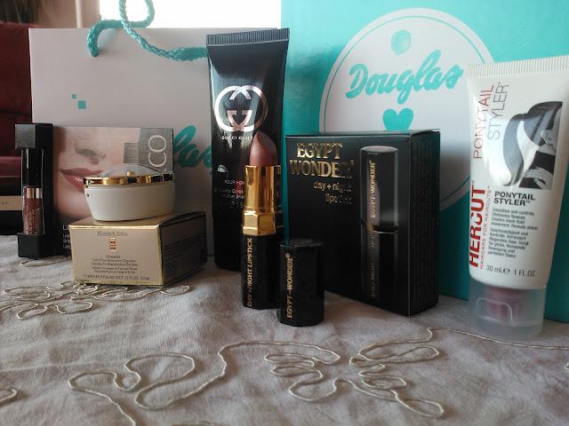 5d3ef3cdf Love 4 beauty&style: Die Douglas Box of Beauty ist grad angekommen ;)