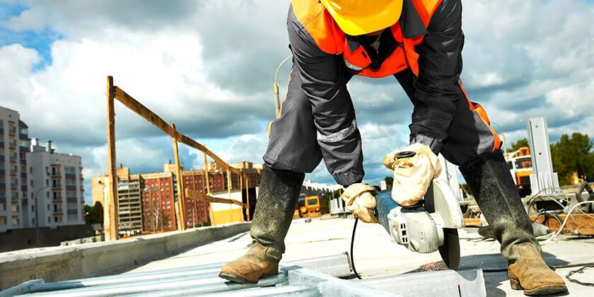 Mendoza, por la cuarentena peligran 12 mil puestos de trabajo en la construcción