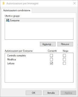 Autorizzazioni_condivisione