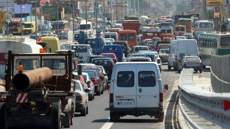 Albanian Government approves the decision to ban vehicles over 10 years old