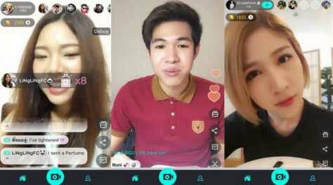 Live online  video chat best software