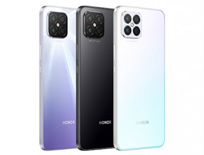 Honor Play 5 5G Price in Bangladesh & Full Specifications