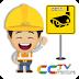 Aplikasi CCTV Pantura -  cctvpantura.app