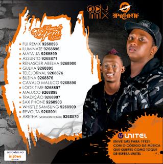 Dj Adi Mix & Picante - Puka Puka (Original Mix) Download Mp3