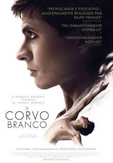 Corvo Branco Poster