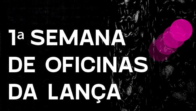 'Semana de Oficinas': Coletivo Lança oferece oficinas online e gratuitas para artistas