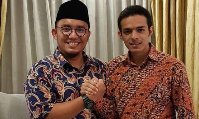 Gamal Albinsaid: Saya Jadi Jubir Prabowo-Sandi Sebelum Isu RS Bergulir