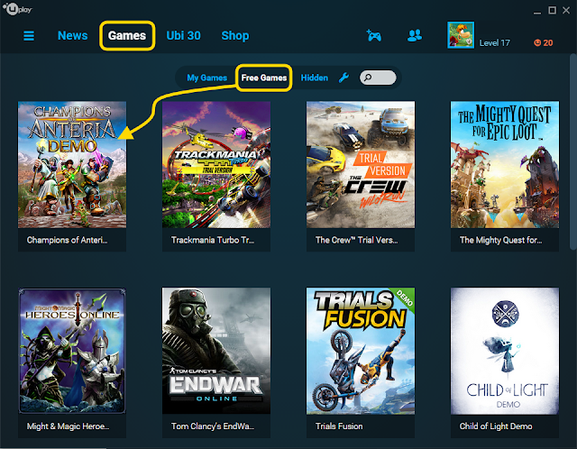 uplay accounts with games [https://www.dmznetworks.tech]