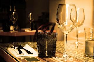 Quiero cenar contigo