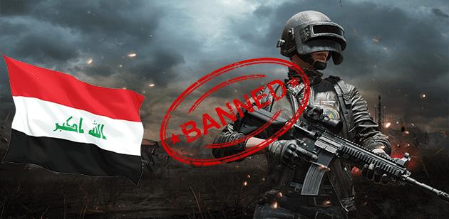 العراق يحظر لعبة PUBG والسبب إنها تحث على الكراهية والعنف