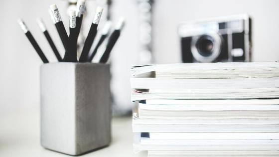 Ngeblog Untuk Investasi Masa Depan? Why Not?