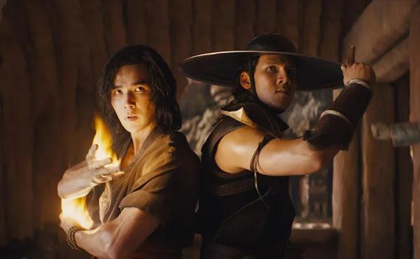 'Mortal Kombat': Filme recebe novas imagens brutais