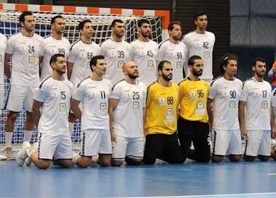 الاتحاد الدولي لكرة اليد يعلن تصنيف منتخب مصر في أولمبياد طوكيو 2021