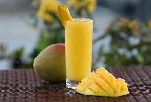Benefits of Mango Juice Behind the Delicious Taste