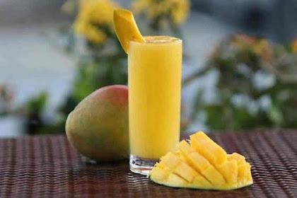 Benefits of Mango Juice Behind the Delicious Taste