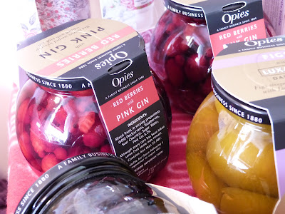 Opies Fruits in Alcohol