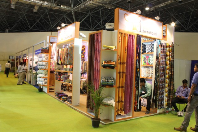 Exhibition Stall Design For Garments : Exhibition stall fabricator stall fabricator garment show india