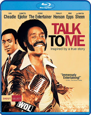 Talk To Me 2007 Blu Ray