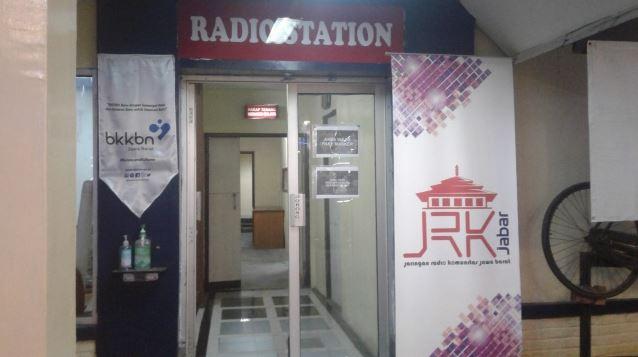 Manajemen dan Struktur Organisasi Radio Komunitas