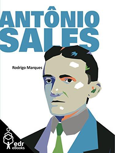 Antônio Sales (Coleção Terra Bárbara Livro 16) - Rodrigo Marques