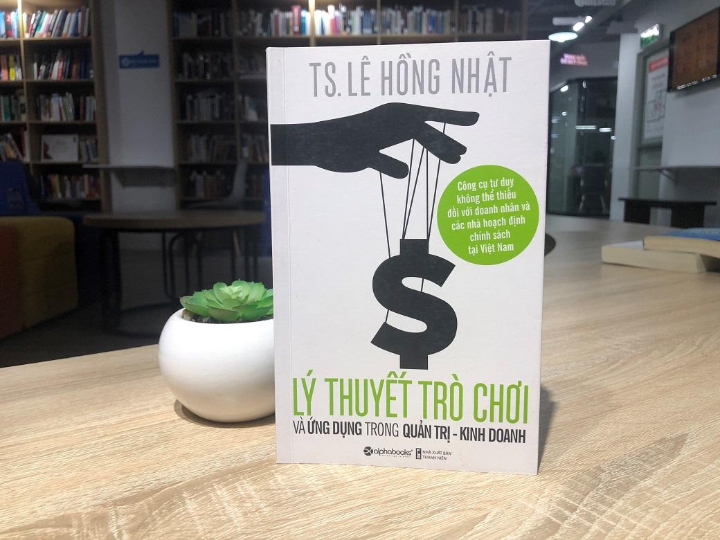 Lý thuyết trò chơi và ứng dụng trong quản trị kinh doanh