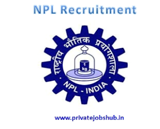 NPL Recruitment
