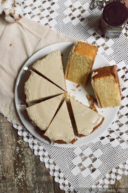 torta od susama