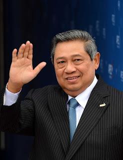 Presiden RI Ke 6 Susilo Bambang Yodhoyono