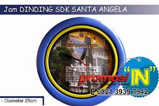Jam Dinding, Bikin Jam Dinding Promosi Murah, Jam Dinding Promosi Online, Jam Dinding Desain Sendiri