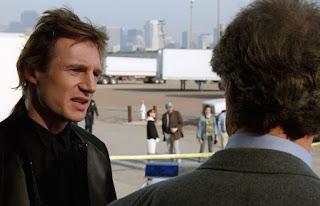 Dunia Sinema The Dead Pool Liam Neeson sebagai Peter Swan