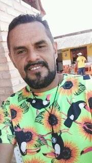 Tentativa de assalto na rua Coronel Pacifico,no Bairro São José em Parnaíba,atinge vendedor de cartela de bingo,conhecido como James,com um disparo na região das costas
