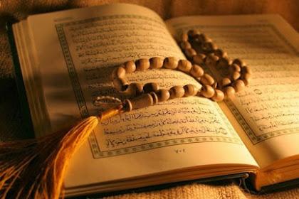 Pengertian Asbabun Nuzul, Contoh, dan Manfaat