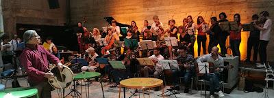 Rencontre d'orchestres mai 2018