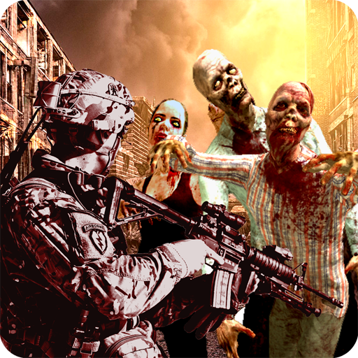 Dead Zombie Battle (MOD Unlimited Money)