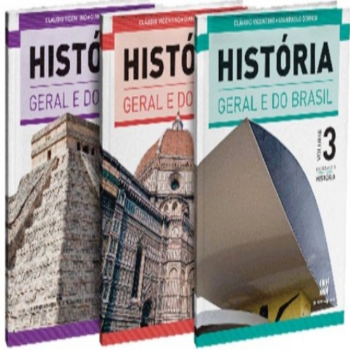Historia Geral Pdf