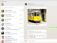 WhatsApp for Windows v0.2.3572 Terbaru x86 x64
