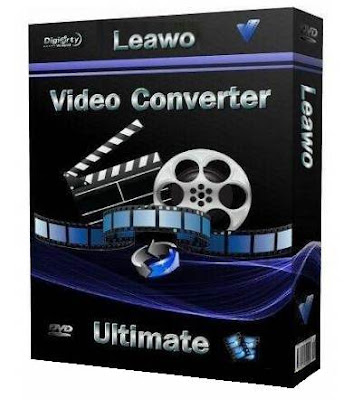 Leawo Video Converter Ultimate 6.0.0.1