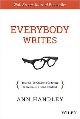 كتاب Everybody Writes