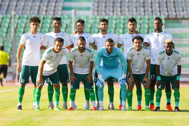 مشاهدة مباراة المصري وإف سي نواذيبو بث مباشر