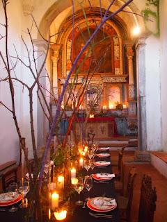 CHURCH / Igreja& Convento Nossa Senhora Victória, Castelo de Vide, Portugal