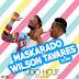 Maskarado Grua ft. Wilson Tavares - Tudo Hoje (Afro House) [Download Mp3]