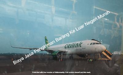 Jasa Pengiriman Barang Ekspor Dari Indonesia Ke Luar Negeri