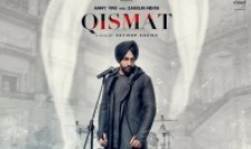 Ammy Virk Punjabi film Qismat Wiki, Poster, Release date, Songs list
