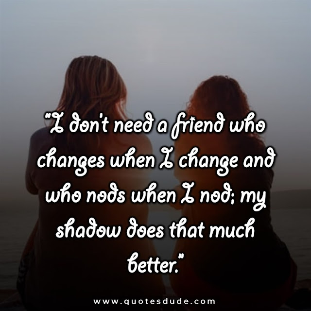 quotes for instagram post for friends