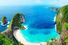 Indonesia jadi Destinasi Wisata Terfavorit Tahun 2019 Versi Conde Nast Traveler