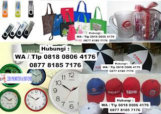Jual souvenir acara kantor di Tangerang