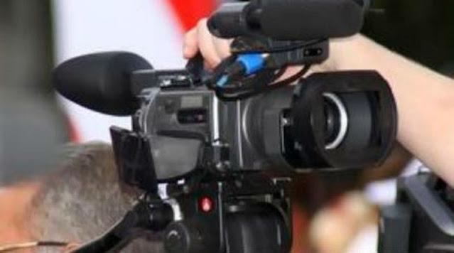 Κακήν κακώς εκδιώχθηκε τηλεοπτικό συνεργείο από το Ανυφί