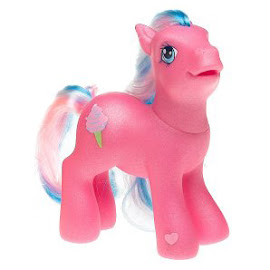 My Little Pony Cotton Candy Pony Packs 4-pack G3 Pony